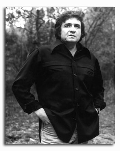(SS2424383) Johnny Cash Music Photo