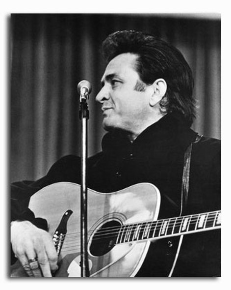 (SS2424396) Johnny Cash Music Photo