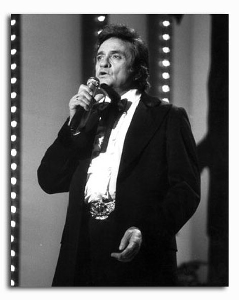 (SS2424448) Johnny Cash Music Photo