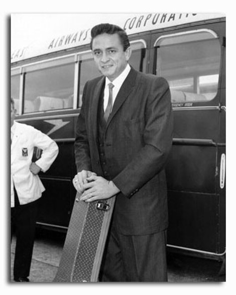 (SS2424461) Johnny Cash Music Photo