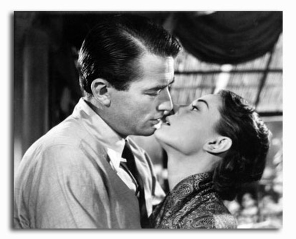 (SS2424656) Cast   Roman Holiday Television Photo