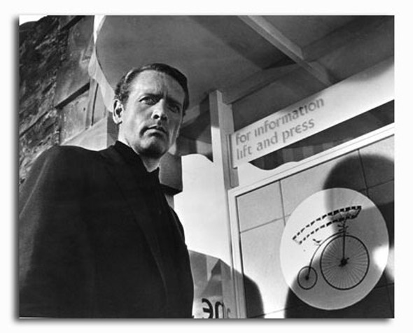 (SS2424864) Patrick McGoohan  The Prisoner Movie Photo