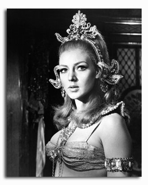 (SS2425410) Barbara Bouchet Movie Photo