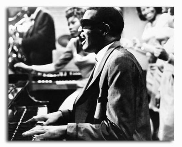 (SS2425540) Ray Charles Music Photo