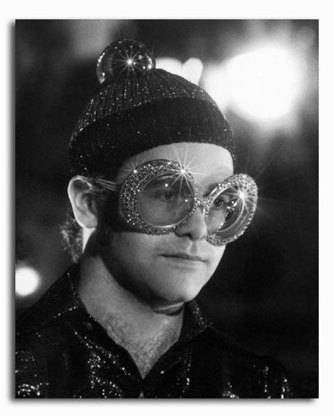 (SS2425839) Elton John Music Photo