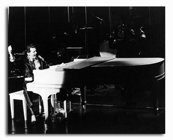 (SS2425852) Jerry Lee Lewis Music Photo