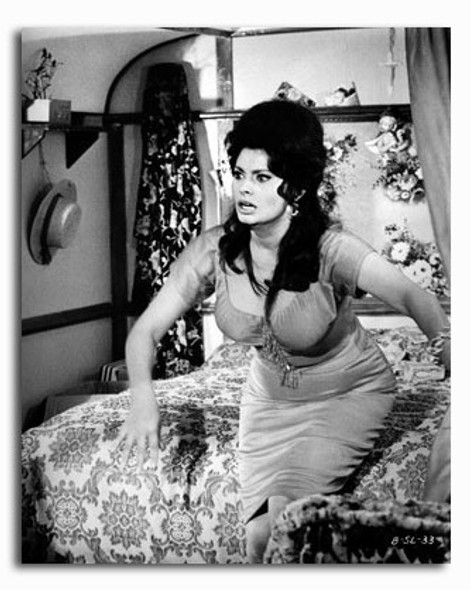 (SS2425865) Gina Lollobrigida Movie Photo