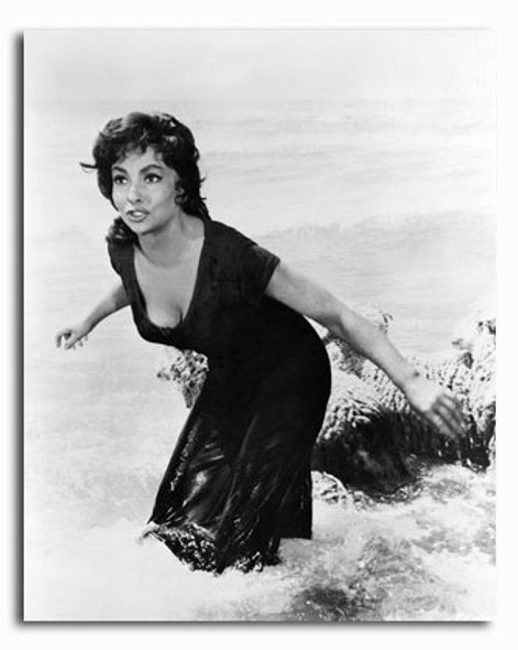 (SS2425878) Gina Lollobrigida Movie Photo
