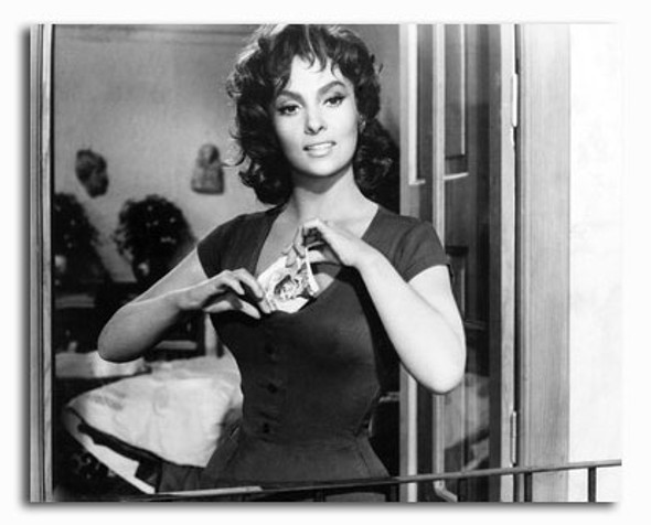 (SS2425891) Gina Lollobrigida Movie Photo