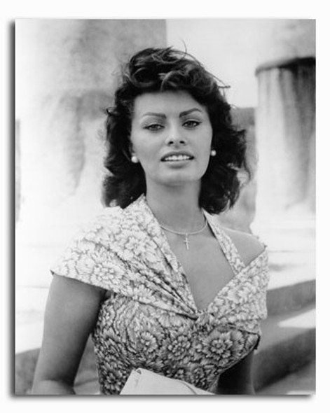 (SS2426242) Sophia Loren Movie Photo
