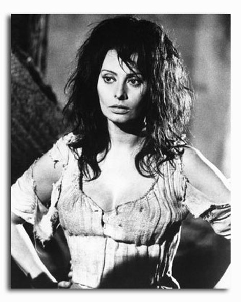 (SS2426320) Sophia Loren Movie Photo