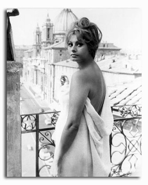 (SS2426333) Sophia Loren Movie Photo