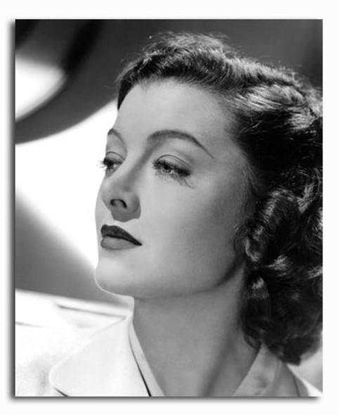 (SS2426424) Myrna Loy Movie Photo