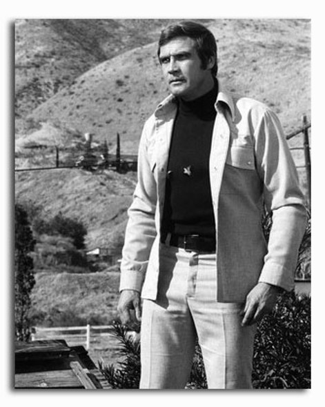 (SS2426671) Lee Majors  The Six Million Dollar Man Movie Photo