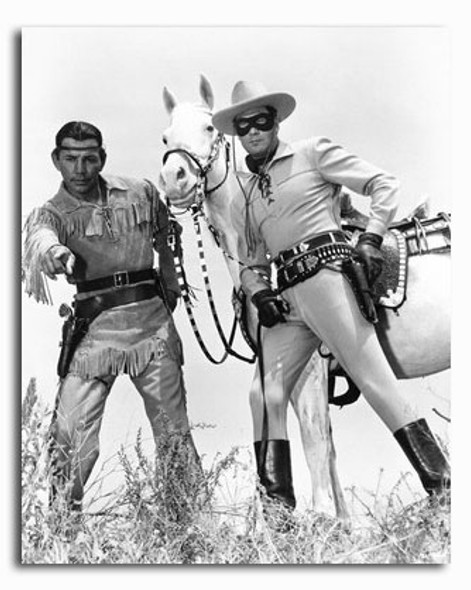 (SS2426762) Clayton Moore Movie Photo