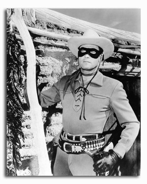 (SS2426788) Clayton Moore Movie Photo