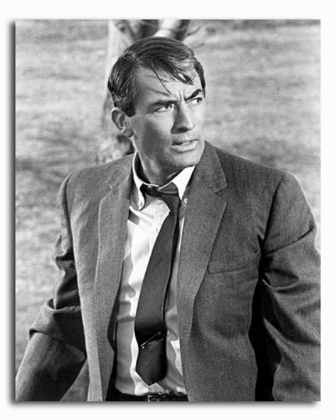 (SS2426853) Gregory Peck Movie Photo