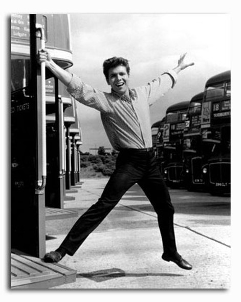 (SS2426931) Cliff Richard Music Photo
