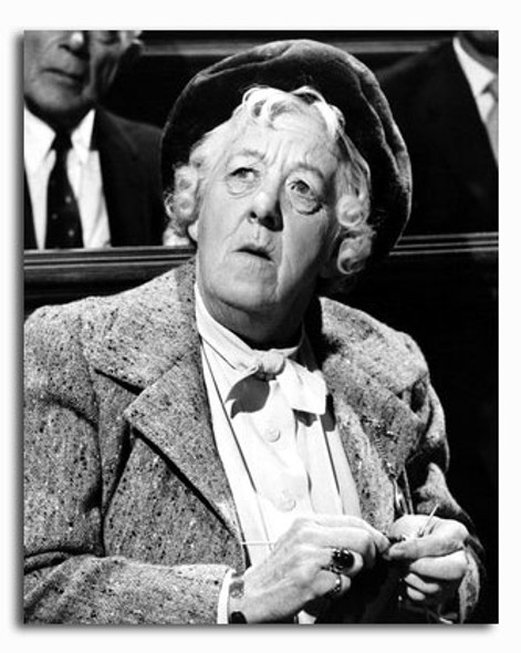 (SS2427100) Margaret Rutherford Movie Photo