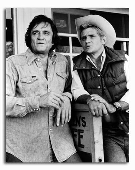 (SS2427230) Cast   Thaddeus Rose and Eddie Television Photo