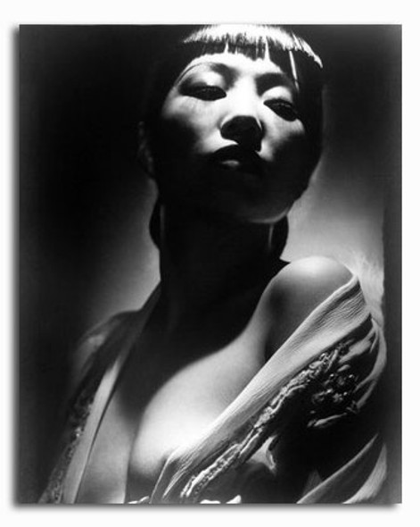 (SS2427282) Anna May Wong Movie Photo