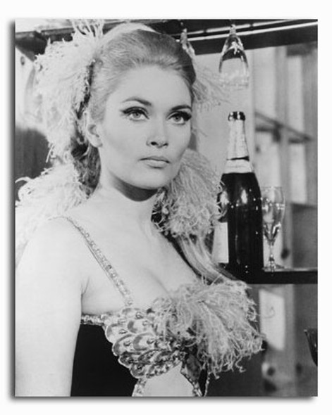 (SS2427542) Alexandra Bastedo  The Champions Movie Photo