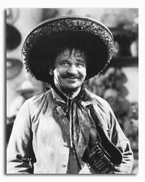 (SS2427594) Wallace Beery Movie Photo