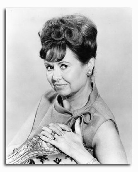 (SS2427711) Sandra Gould  Bewitched Television Photo