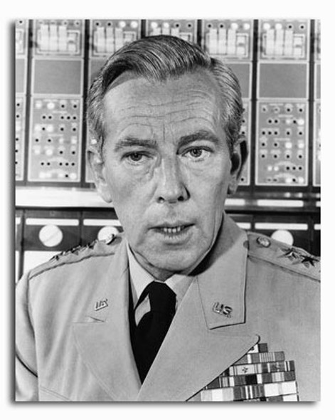 (SS2427776) Whit Bissell  The Time Tunnel Movie Photo