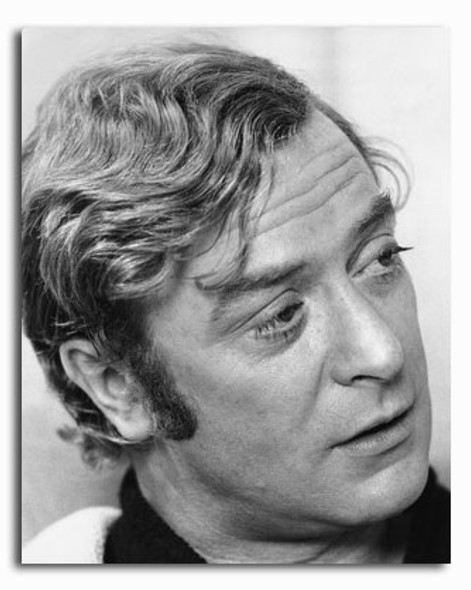 (SS2428062) Michael Caine Music Photo