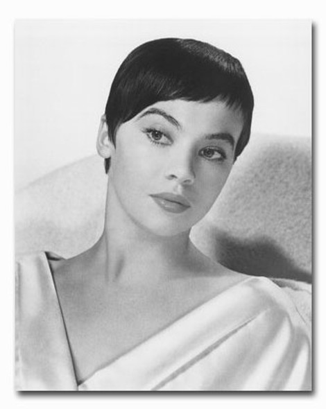 (SS2428205) Leslie Caron Movie Photo