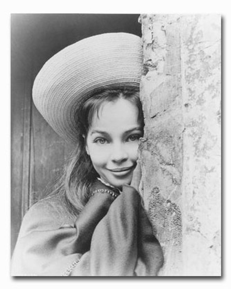 (SS2428218) Leslie Caron Movie Photo
