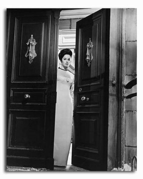 (SS2428374) Geraldine Chaplin Music Photo