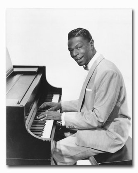 (SS2428673) Nat 'King' Cole Music Photo