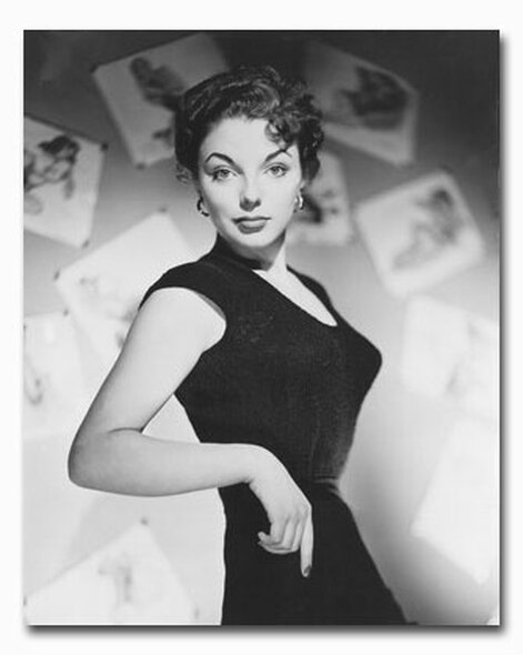 (SS2428686) Joan Collins Movie Photo