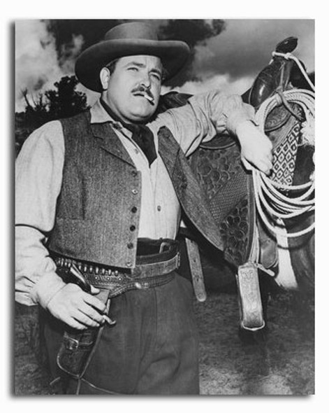 (SS2428907) William Conrad Movie Photo