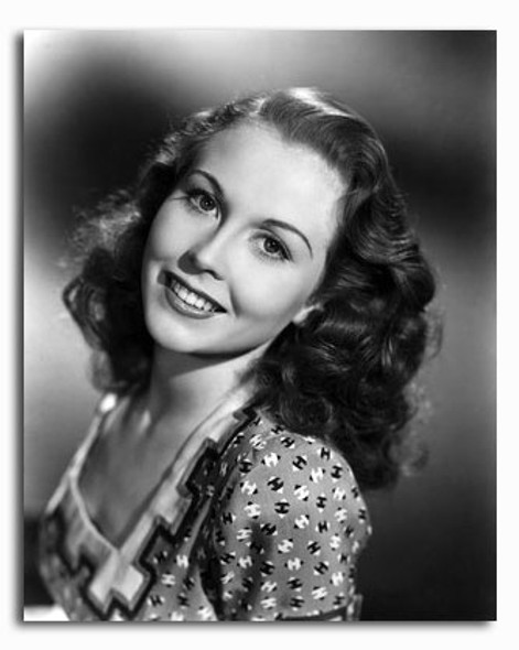 (SS2429050) Hazel Court Movie Photo