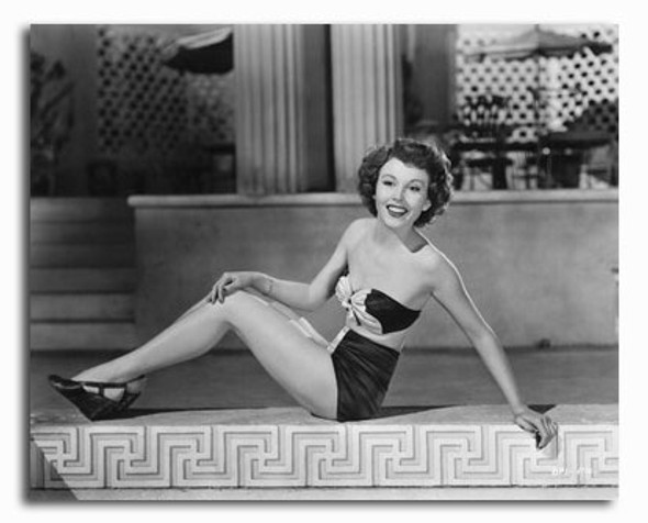 (SS2429076) Hazel Court Movie Photo