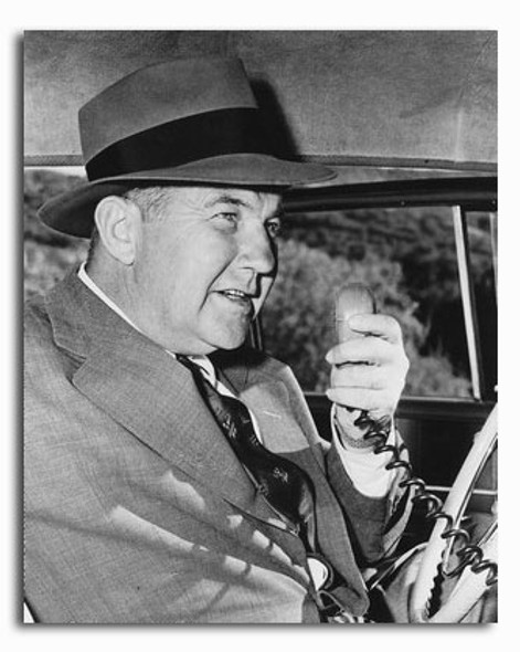 (SS2429128) Broderick Crawford  Highway Patrol Movie Photo