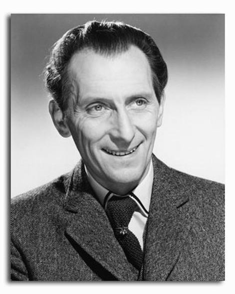 (SS2429258) Peter Cushing Movie Photo