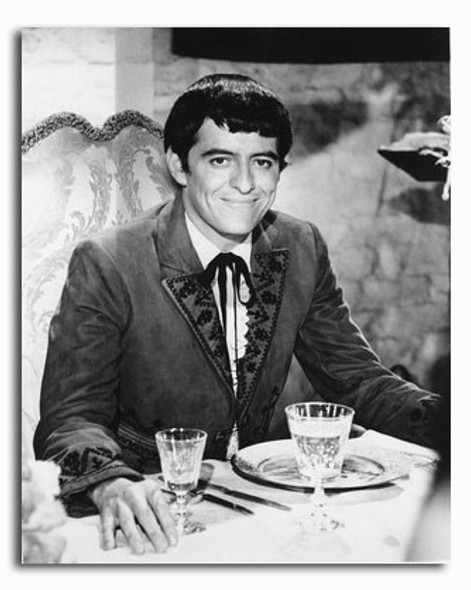 (SS2429349) Henry Darrow  The High Chaparral Movie Photo