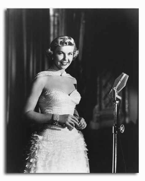 (SS2429414) Doris Day Music Photo