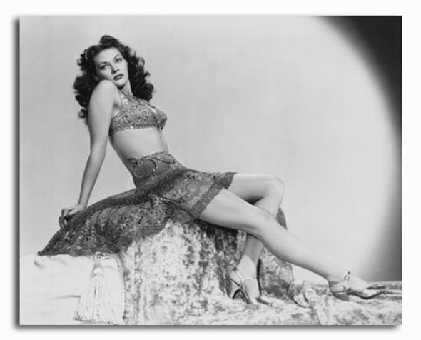 (SS2429453) Yvonne De Carlo Movie Photo