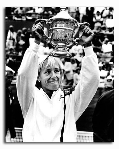 (SS2430558) Martina Navratilova Sports Photo