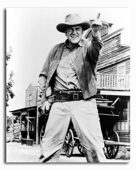 (SS2431949) James Arness  Gunsmoke Movie Photo