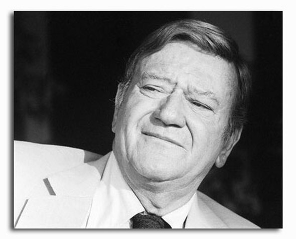 (SS2435589) John Wayne Movie Photo