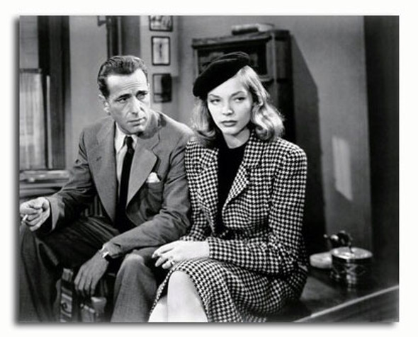 (SS2435810) Humphrey Bogart  The Big Sleep Movie Photo