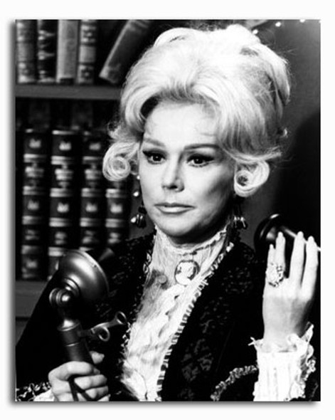 (SS2435966) Eva Gabor Movie Photo