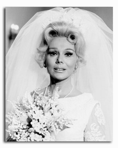 (SS2435979) Eva Gabor Movie Photo