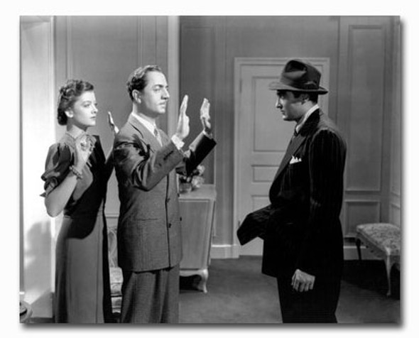 (SS2436252) Cast   Another Thin Man Movie Photo